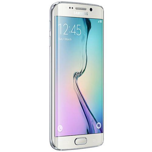 samsung galaxy s6 edge g925f 32 gb wei smartphones ohne. Black Bedroom Furniture Sets. Home Design Ideas