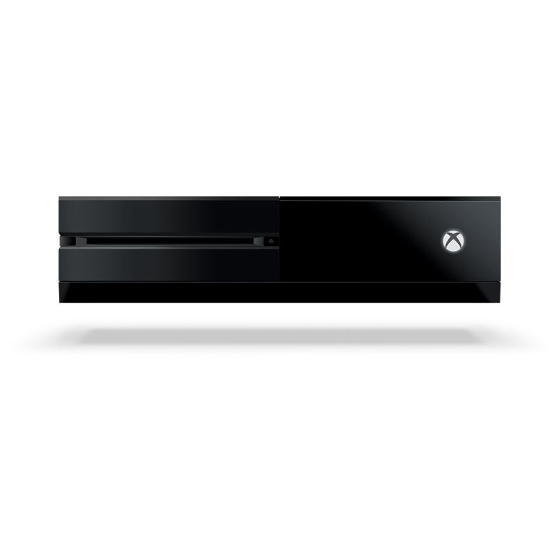 microsoft xbox one ohne kinect konsole 500gb hdd wifi bluetooth fifa. Black Bedroom Furniture Sets. Home Design Ideas