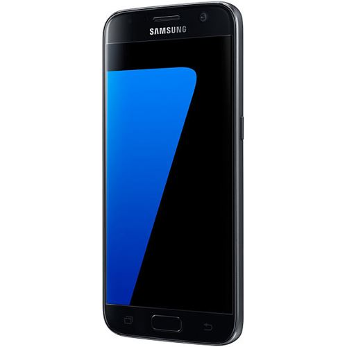 samsung galaxy s7 g930f 32 gb schwarz smartphones ohne vertrag hardware. Black Bedroom Furniture Sets. Home Design Ideas