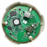LevelOne IP-Cam LAN 3MP Dome PoE Tag/Nacht