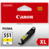 Canon CLI-551Y XL Hohe Ergiebigkeit Canon CLI-551Y XL