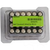 Duracell Alkaline Micro AAA LR03 1.5V bulk
