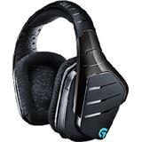 Logitech G933 Artemis Spectrum schwarz/blau