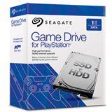 """1000GB + 8GB SSD Seagate Game Drive STBD1000101 2.5"""" (6.4cm) SATA 6Gb/s"""