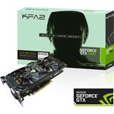 4GB KFA2 GeForce GTX 960 EX OC Aktiv PCIe 3.0 x16 (Retail)
