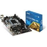 MSI B150M PRO-VD Intel B150 So.1151 Dual Channel DDR mATX Retail