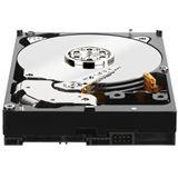 "6000GB WD Re WD6001FXYZ 128MB 3.5"" (8.9cm) SATA 6Gb/s"