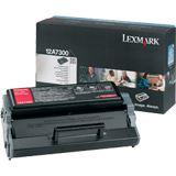 Lexmark Toner E321/323 schwarz