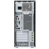 Fujitsu Celsius W550 CI7-6700 1X8GB 1000GB DVD W7P