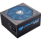 600 Watt Cougar CMD 600 Modular 80+ Bronze