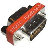 Lindy Mini-Adapter 15 Pol HD-Stecker an 15 Pol