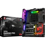 MSI X99A GAMING PRO CARBON Intel X99 So.2011-3 Quad Channel DDR4 ATX Retail