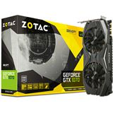 8GB ZOTAC GeForce GTX 1070 AMP! Edition Aktiv PCIe 3.0 x16 (Retail)
