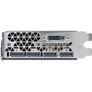 12GB PNY Quadro M6000 Aktiv PCIe 3.0 x16 (Retail)