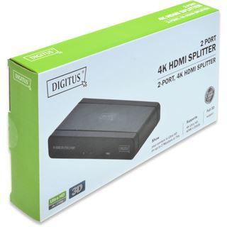 Digitus HDMI Splitter 4K 2 Ausgänge (DS-41304)