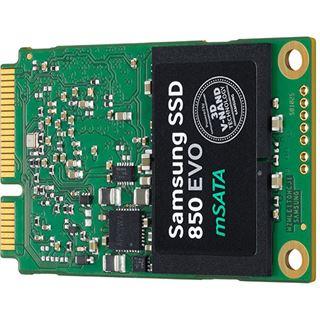 500GB Samsung 850 Evo mSATA 6Gb/s TLC Toggle (MZ-M5E500BW)
