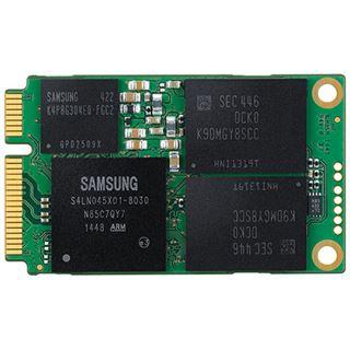 120GB Samsung 850 Evo mSATA 6Gb/s TLC Toggle (MZ-M5E120BW)