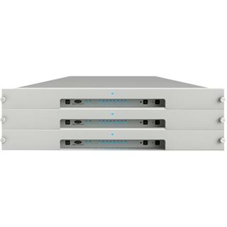 "48000GB LaCie 8big Rack 9000598EK 3.5"" (8.9cm) 2x Thunderbolt 2 20Gb/s silber Alu"
