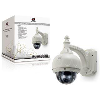 Conceptronic IP-Kamera 720P Dome