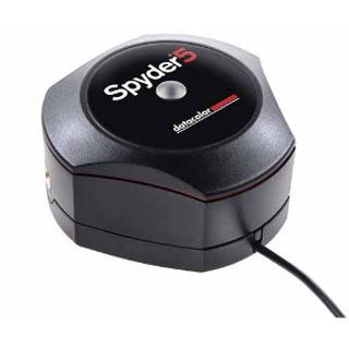 Datacolor Spyder 5 Pro Colorimeter für PC/Mac (SDPRO50dRVP)
