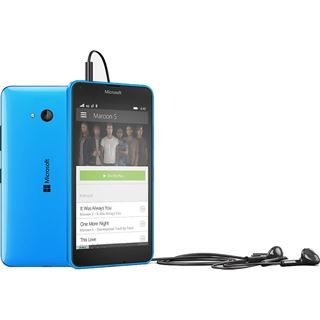 Microsoft Lumia 640 LTE 8 GB blau