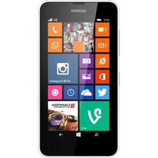 Microsoft Lumia 635 8 GB weiß