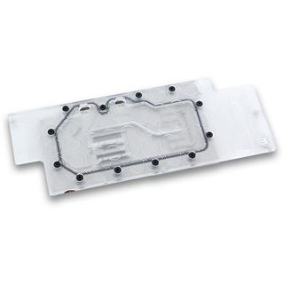 EK Water Blocks FC Titan X/980 Ti CSQ Nickel Full Cover VGA Kühler