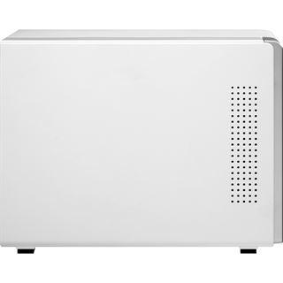 QNAP TurboStation TS-231 4 TB (2x 2000GB) WD Red