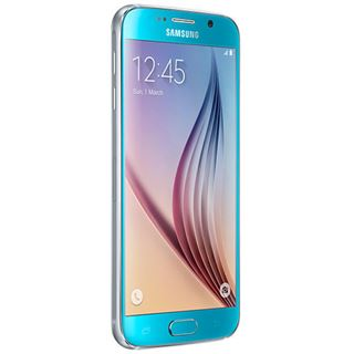 Samsung Galaxy S6 G920F 32 GB blau