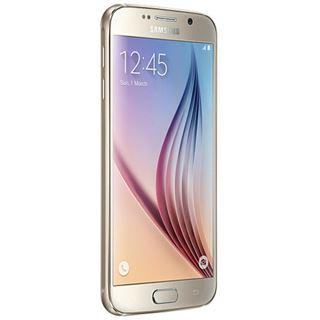Samsung Galaxy S6 G920F 32 GB gold