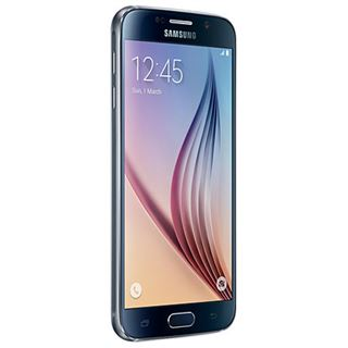 Samsung Galaxy S6 G920F 128 GB schwarz