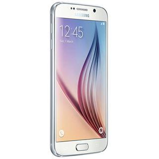 Samsung Galaxy S6 G920F 128 GB weiß