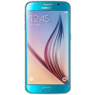 Samsung Galaxy S6 G920F 128 GB blau