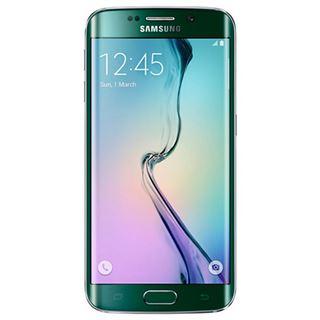 Samsung Galaxy S6 Edge G925F 64 GB grün