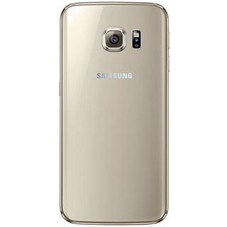 Samsung Galaxy S6 Edge G925F 64 GB gold