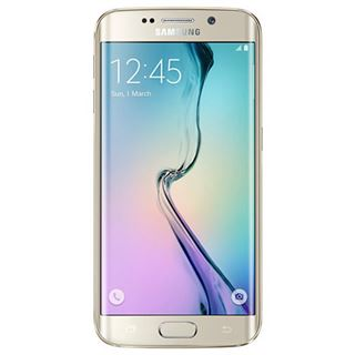 Samsung Galaxy S6 Edge G925F 128 GB gold
