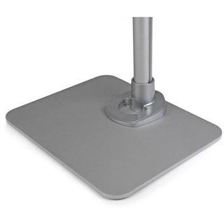 Startech ARMPIVSTND Tischhalterung silber