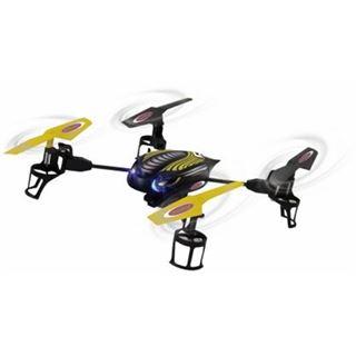 Jamara QDrohne AHP Quadrocopter mit Kamera + Kompassfunktion