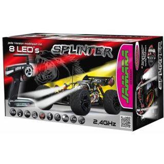 Jamara Splinter EP JAM 1:10 2,4GHz 4WD
