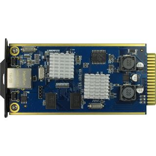 Inter-Tech IPC KVM IP-Modul KI-3101