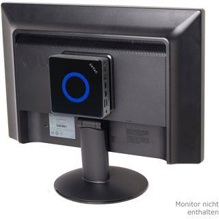 ZOTAC Barebone ZBox-MI522NANO (Intel I3,Intel HD5500,DDR3)