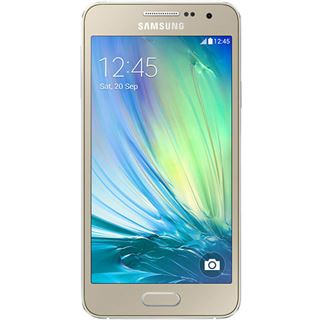 Samsung Galaxy A3 A300F 16 GB gold