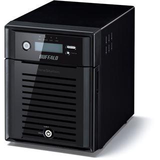 Buffalo TeraStation 5400 WSS 12 TB (4x 3000GB) WD RED