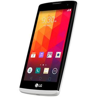 LG Electronics Leon Y50 H320 8 GB weiß
