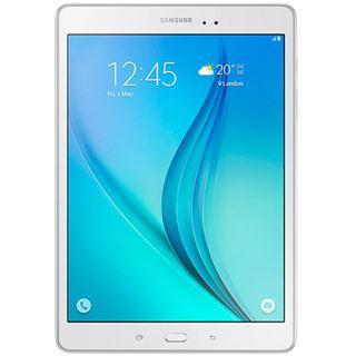 """9.7"""" (24,64cm) Samsung Galaxy Tab A LTE/WiFi/Bluetooth V4.0 16GB weiss"""