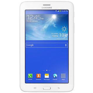 """7.0"""" (17,78cm) Samsung Galaxy Tab 3 lite 3G/WiFi/Bluetooth V4.0 8GB weiss"""