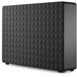 "5000GB Seagate Expansion STEB5000200 3.5"" (8.9cm) USB 3.0 schwarz"
