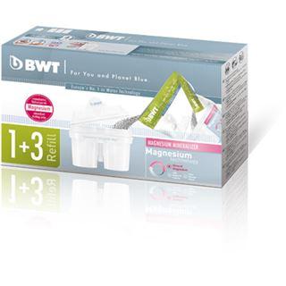 BWT Kartusche Longlife Vitalis Refill 1+3 Set