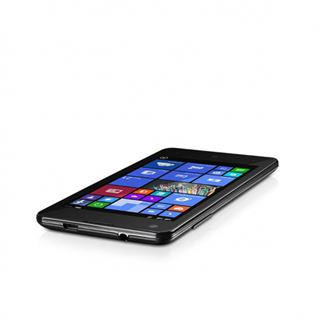 TrekStor WinPhone 4.7 HD Dual Sim 1 GB schwarz