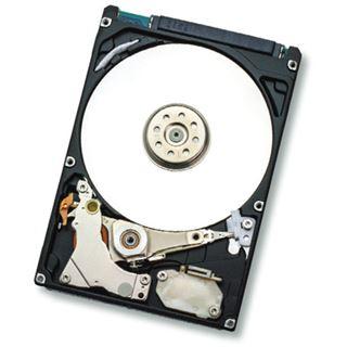"""500GB Hitachi Travelstar Z7K500 0J38075 32MB 2.5"""" (6.4cm) SATA 6Gb/s"""